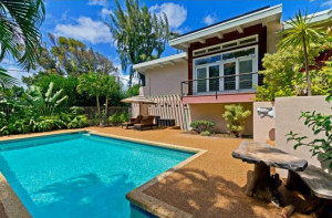 Hawaii Home on Noela Drive